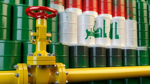 By name    the countries most purchased for Iraqi oil