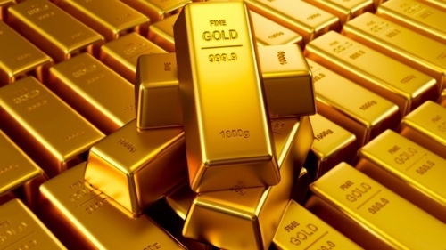 Gold rises above $ 1,800 due to growing virus fears Image-11-3