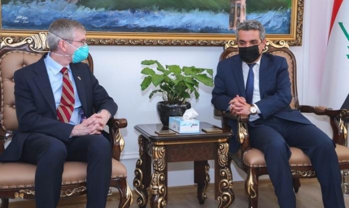 Erbil opens its doors to American investors Image-4-45